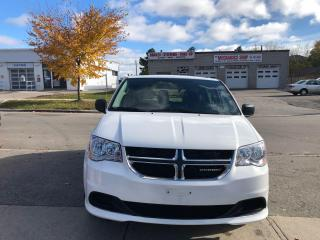 Used 2016 Dodge Grand Caravan CANADA VALUE PACKAGE for sale in Toronto, ON