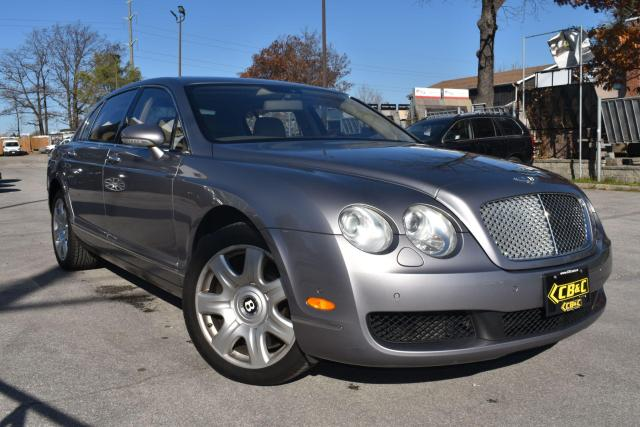2006 Bentley Continental Flying Spur - NO ACCIDENTS