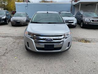 Used 2013 Ford Edge SE for sale in London, ON