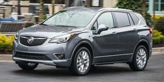 New 2020 Buick Envision Premium II for sale in Maple Creek, SK