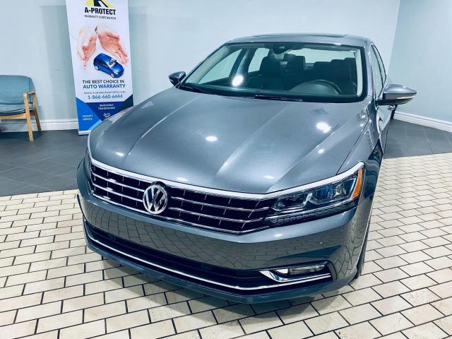 2017 Volkswagen Passat Comfortline I PARKING ASSIST I ALLOY IREAR SENSOR