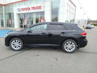 Used 2015 Toyota Venza LE AWD for sale in North Temiskaming Shores, ON