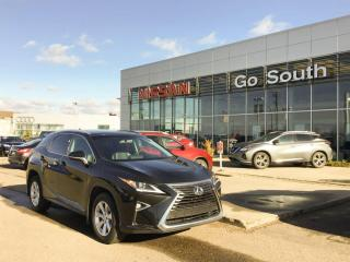 Used 2016 Lexus RX 350 RX350, F SPORT, LEATHER for sale in Edmonton, AB