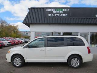 Used 2010 Dodge Grand Caravan SE, FULL STOW AND GO, LOW KM for sale in Mississauga, ON