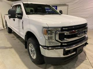 New 2020 Ford F-250 Super Duty SRW XLT for sale in Peace River, AB