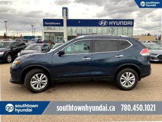 Used 2016 Nissan Rogue SV/AWD/BACKUP CAM/HEATED SEATS/PANO SUNROOF for sale in Edmonton, AB
