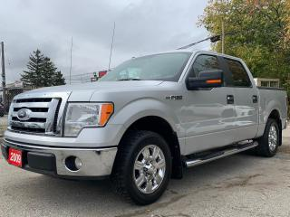 Used 2009 Ford F-150 XLT for sale in Mississauga, ON