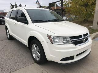Used 2013 Dodge Journey GAS SAVER,SAFETY+3YEARS WARRANTY INCLUDED for sale in Toronto, ON