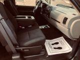 2011 GMC Sierra 1500 SL Nevada Edition Super Cab 2WD