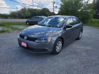 Used 2013 Volkswagen Jetta Trendline for sale in Stouffville, ON