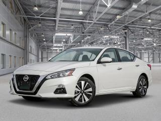 New 2020 Nissan Altima 2.5 SV for sale in Winnipeg, MB
