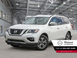 New 2020 Nissan Pathfinder SV Tech LAST REMAINING PATHFINDERS! for sale in Winnipeg, MB