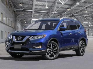 New 2020 Nissan Rogue SL Bonus Lease/Finance Cash! Black Friday Sale @ Birchwood Nissan! for sale in Winnipeg, MB