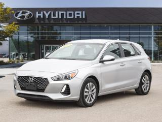 Used 2019 Hyundai Elantra GT Preferred Heated Seats | Heated Steering | Safety Pkg for sale in Winnipeg, MB