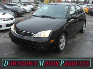 Used 2005 Ford Focus ZX5 for sale in London, ON
