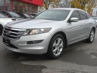 Used 2010 Honda Accord Crosstour EX-L for sale in London, ON