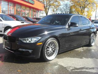 Used 2014 BMW 3 Series 328i xDrive for sale in London, ON