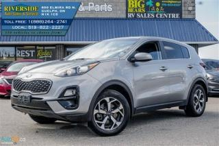 Used 2020 Kia Sportage LX for sale in Guelph, ON
