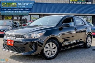 Used 2019 Kia Rio5 Base for sale in Guelph, ON