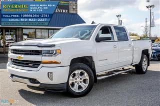 Used 2018 Chevrolet Silverado 1500 LT for sale in Guelph, ON