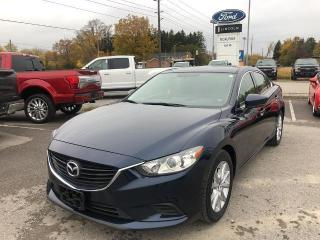Used 2017 Mazda MAZDA6 GX for sale in Aurora, ON