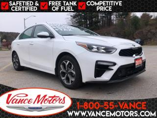 Used 2019 Kia Forte EX for sale in Bancroft, ON