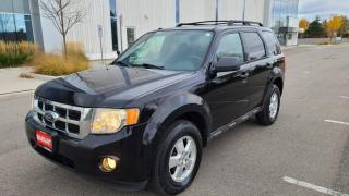 Used 2009 Ford Escape Fwd 4dr I4 Xlt for sale in Mississauga, ON