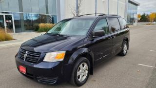 Used 2010 Dodge Grand Caravan 4DR WGN for sale in Mississauga, ON