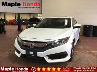 Used 2016 Honda Civic EX| Auto-Start| Sunroof| Backup Cam| for sale in Vaughan, ON
