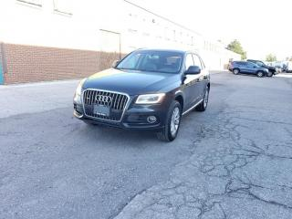 Used 2013 Audi Q5 quattro 4dr 2.0L Premium for sale in Richmond Hill, ON