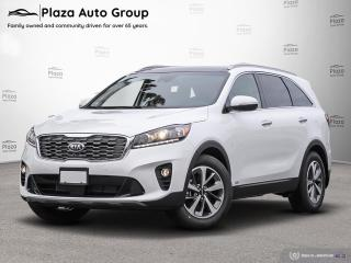 New 2020 Kia Sorento EX+ for sale in Bolton, ON