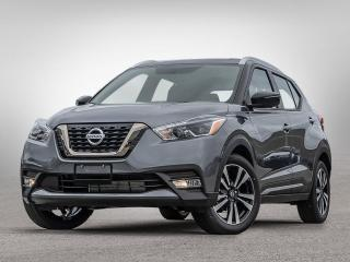 New 2020 Nissan Kicks SV for sale in Stouffville, ON