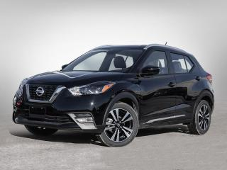 New 2020 Nissan Kicks SR for sale in Stouffville, ON