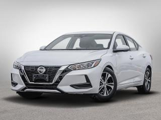 New 2020 Nissan Sentra SV for sale in Stouffville, ON