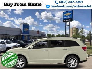Used 2014 Dodge Journey R/T for sale in Red Deer, AB