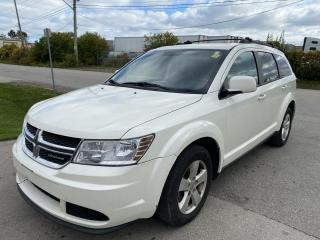Used 2013 Dodge Journey SE for sale in Oakville, ON