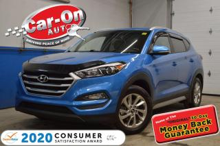 Used 2017 Hyundai Tucson AWD | FRONT & REAR HEATED SEATS for sale in Ottawa, ON