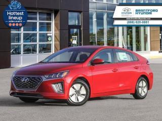 New 2020 Hyundai Ioniq Hybrid Preferred  - $169 B/W for sale in Brantford, ON