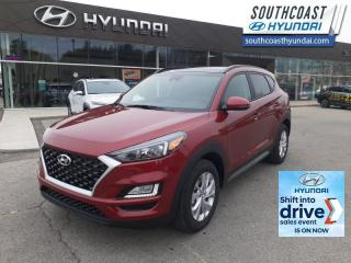 New 2021 Hyundai Tucson 2.0L Preferred AWD w/Sun and Leather  - $202 B/W for sale in Simcoe, ON