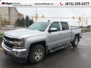 Used 2016 Chevrolet Silverado 1500 LT  LT, CREW CAB, 5.3 V8, TRAILER PACKAGE, HEATED SEATS, REMOTE START for sale in Ottawa, ON