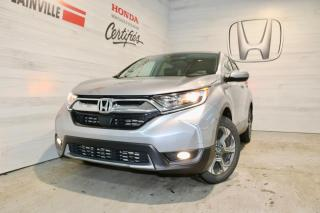 Used 2017 Honda CR-V EX for sale in Blainville, QC