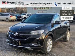 New 2021 Buick Encore GX Preferred  - Cooled Seats for sale in Orleans, ON
