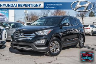 Used 2014 Hyundai Santa Fe Sport 2.4L FWD**A/C, MAGS, BLUETOOTH. GROUPE ÉLECTRIQUE* for sale in Repentigny, QC