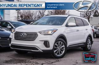 Used 2017 Hyundai Santa Fe XL FWD 4dr for sale in Repentigny, QC