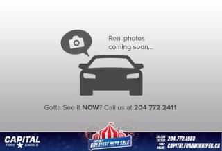 Used 2010 Ford Fusion **New Arrival** for sale in Winnipeg, MB