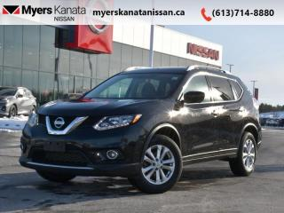 Used 2016 Nissan Rogue SV  - Bluetooth -  Heated Seats - $122 B/W for sale in Kanata, ON