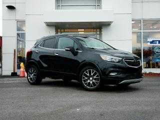 Used 2019 Buick Encore Sport Touring for sale in Kingston, ON