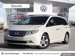 Used 2013 Honda Odyssey Touring for sale in Dartmouth, NS