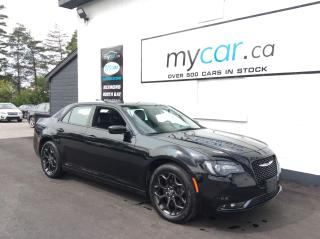 Used 2019 Chrysler 300 LEATHER, HEATED SEATS, AWD!! WOW!! for sale in Kingston, ON