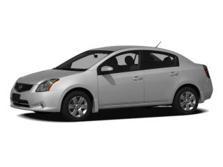 Used 2012 Nissan Sentra for sale in Calgary, AB